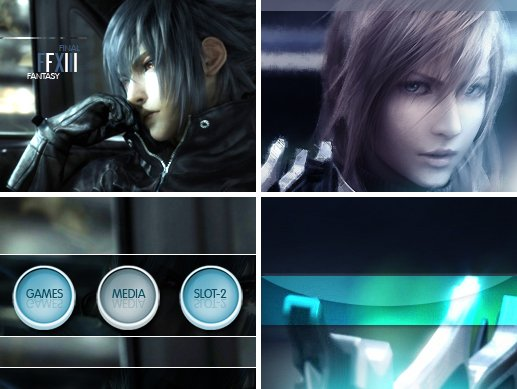 Thumbnail 1 for FFXIII Theme